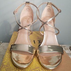 22a212631d0 Mix No. 6 Shoes - MIX NO. 6 Zaydia Sandal